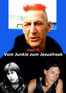 Jupp E-Book Cover Kröwaformat